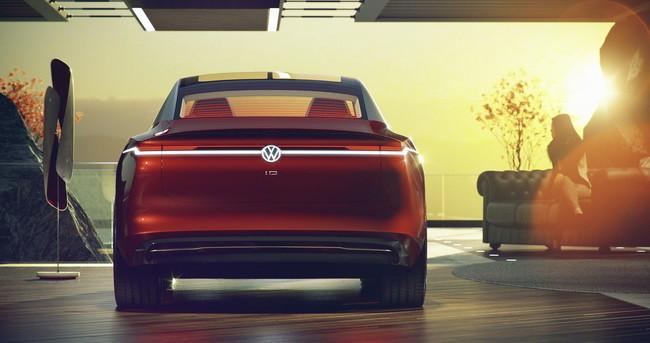 Permalink to Volkswagen se va a gastar 4.050 millones de dólares en crear un sistema operativo basado en la nube para sus coches eléctricos