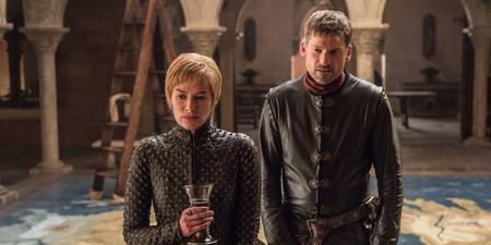Jaime Killing Cersei Theory