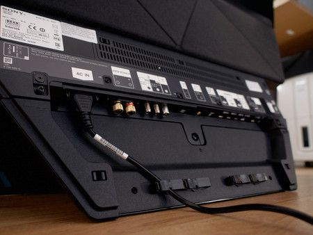 Sony Af9 16