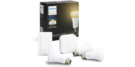 Pack Philips Hue