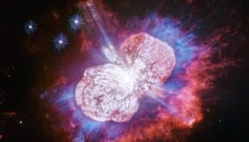 Eta Carinae 1