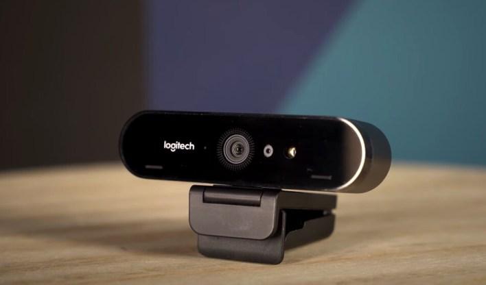 Logitech Brio Webcam, a examen: las preguntas que nos habéis enviado (y sus respuestas) de esta ambiciosa webcam 4K