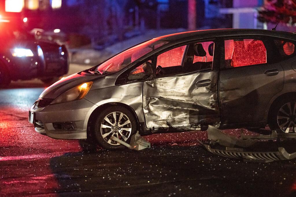 Los accidentes de tráfico se hundieron durante el confinamiento. A cambio, fueron más graves