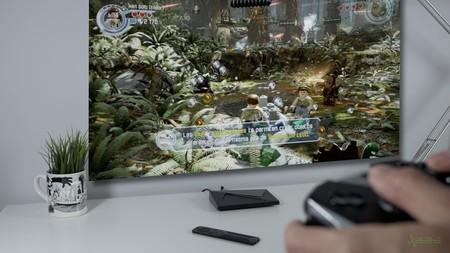 Jugando a NVIDIA GeForce Now