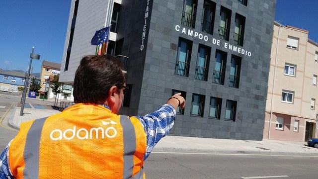 Adamo comienza a prometer su fibra en Cantabria: seis municipios, todos en un plazo de cuatro años