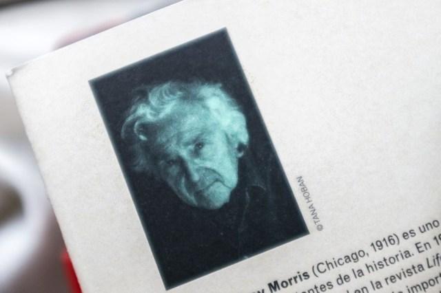 John G Morris V