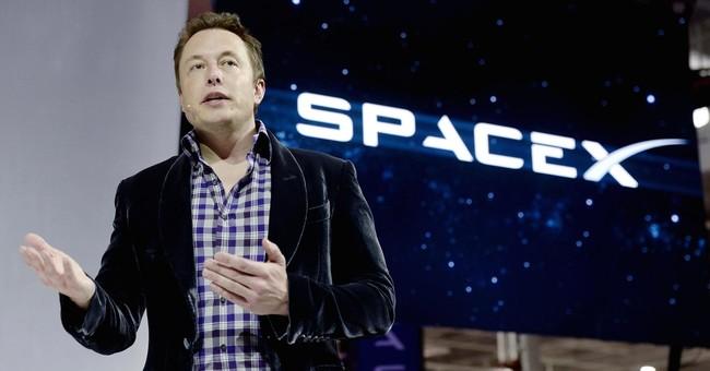Permalink to Elon Musk revela nuevos detalles sobre cómo será la colonia en Marte que planea para 2022
