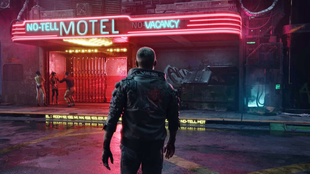 Los directores de CD Projekt RED dan la cara por 'Cyberpunk 2077': prometen DLC gratuitos y una actualización