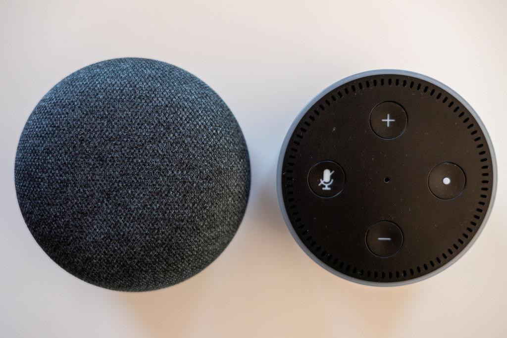 Permalink to Amazon Echo y Google Home, tres meses después: éste es el uso que les estoy dando