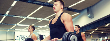 If you are a beginner in the gym, these are five signs that you are training well