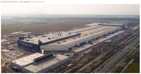 Gigafactory Shanghai