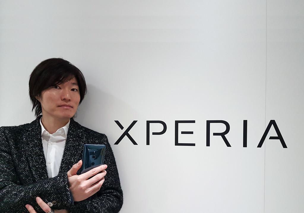 Hirotsugu Sony® Mobile Mwc 2018