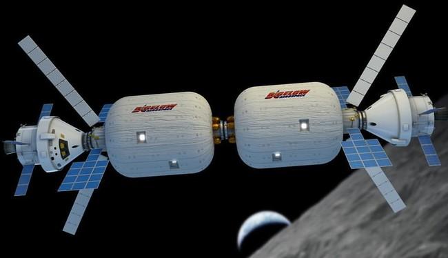 Permalink to Así es la nueva empresa que quiere crear sus propios hoteles espaciales para científicos y turistas
