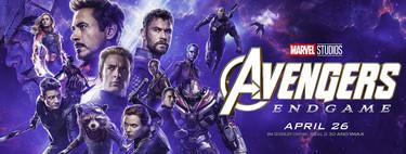 El gran problema de 'Vengadores: Endgame': una reivindicación de las piezas menores del Universo Marvel ante el exceso de épica