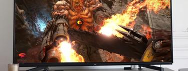 Stadia, lo probamos: esta es la experiencia que nos propone el servicio de videojuegos mediante streaming de Google