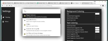 Si usas el teclado más que el ratón, instala Cato, el lanzador de comandos para el navegador