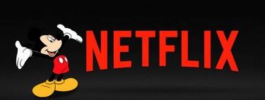 Disneyflix: la entrada de Disney en el VOD ataca a Netflix y HBO, ¿también al cine de siempre?