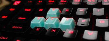 Qué teclado gaming comprar: ocho teclados para jugar para diferentes usuarios y presupuestos