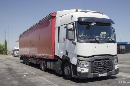 Camioneros Por Vocacion 003