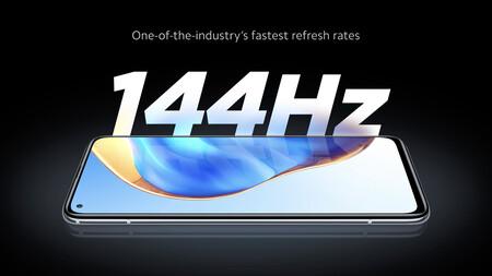 Xiaomi Mi 10 10t Official Display 144 Hz