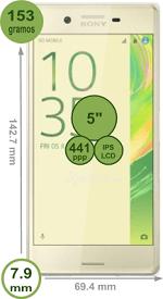 Sony Xperia(móvil) X