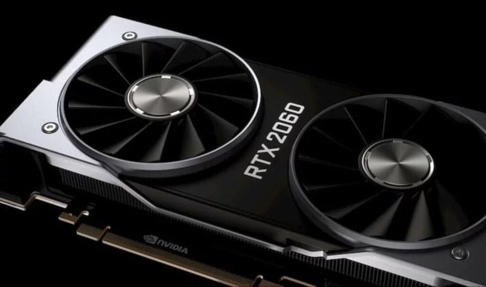 Nvidia tiene tantos problemas para ofrecer sus nuevas RTX 3000 que un relanzamiento de las RTX 2060 y 2060 SUPER es factible