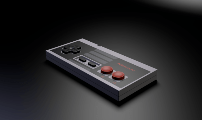 Permalink to La NES Classic Mini vuelve a arrasar en ventas, y eso dice mucho del estado de la industria