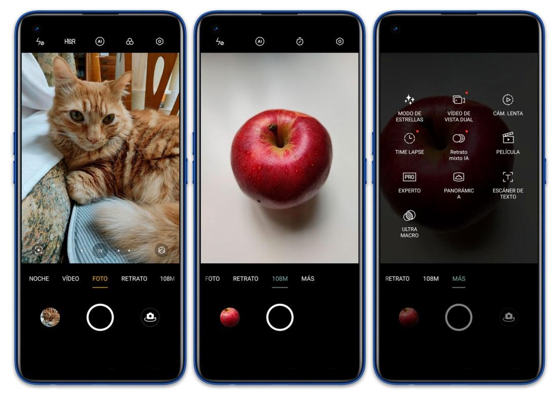 Realme 8 Pro 06 App Camara 01