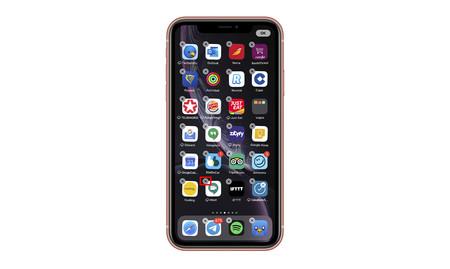 Borrar Apps Iphone