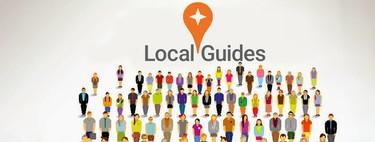 """""""Trabajo"""" gratis para Google: los usuarios que mejoran Google Maps sin ver un duro"""
