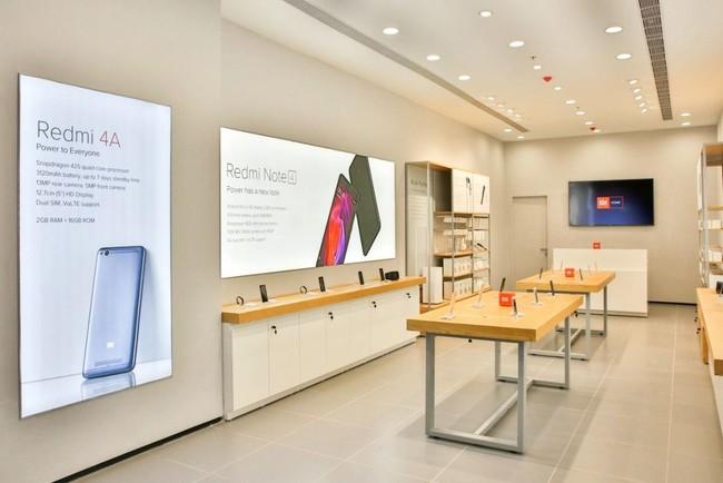 Xiaomi Mi Home Store Bengaluru 1024x683