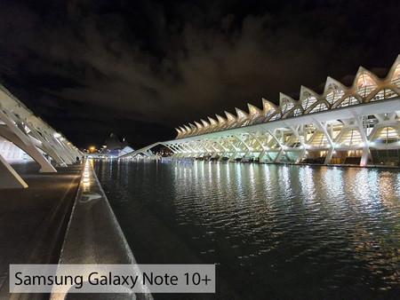 Samsung Galaxy Note 10plus Noche Ga 01