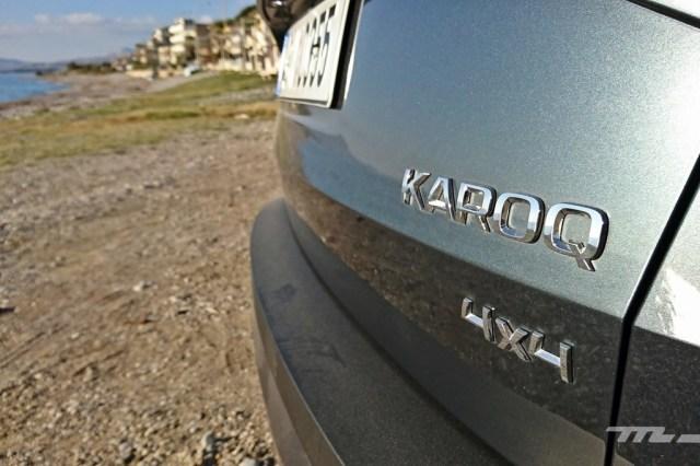 Skoda Karoq 2018 014