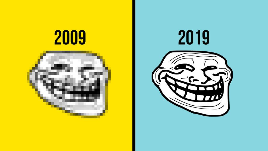 Los otros #10YearsChallenge: memes, reivindicaciones y más derivaciones del fenómeno