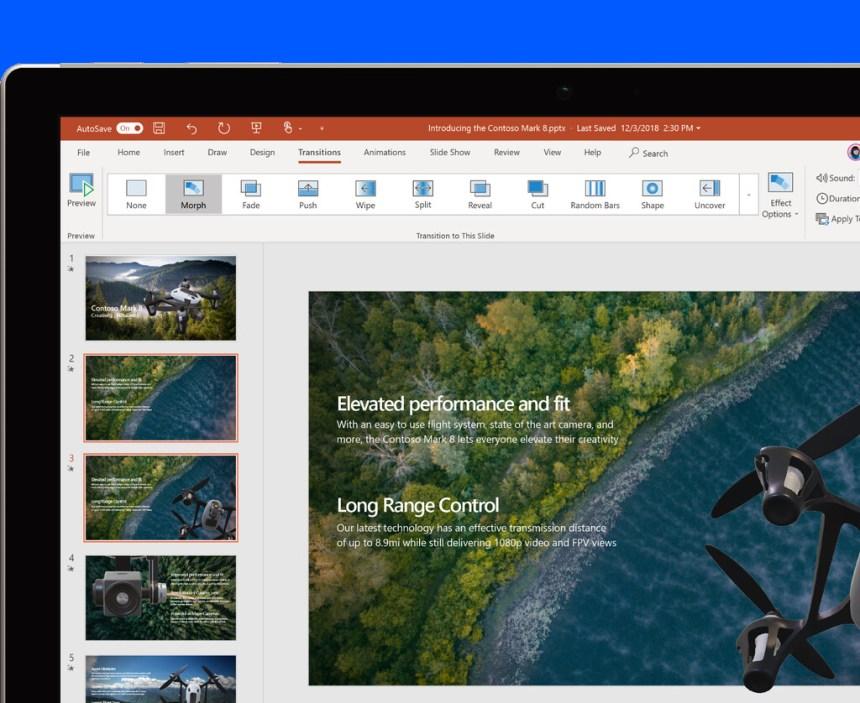 Microsoft Office tendrá una nueva versión sin suscripción para Windows 10 y macOS el año que viene: no todo es Office 365