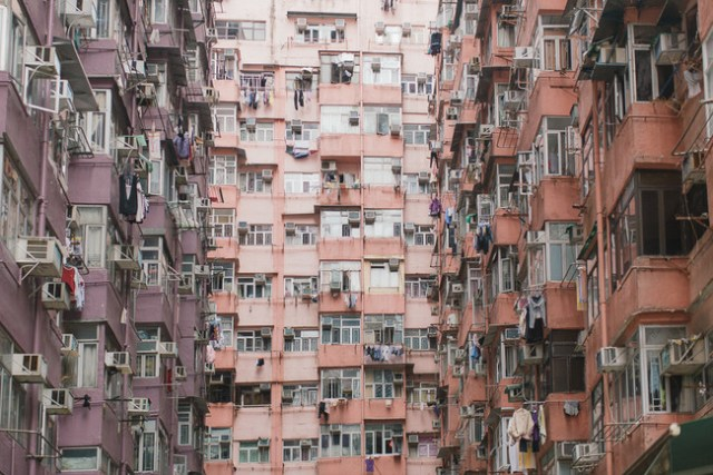 Hong Kong Puzzles Justyna Zdunczyk 2