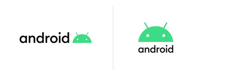 Nuevo Logo Android