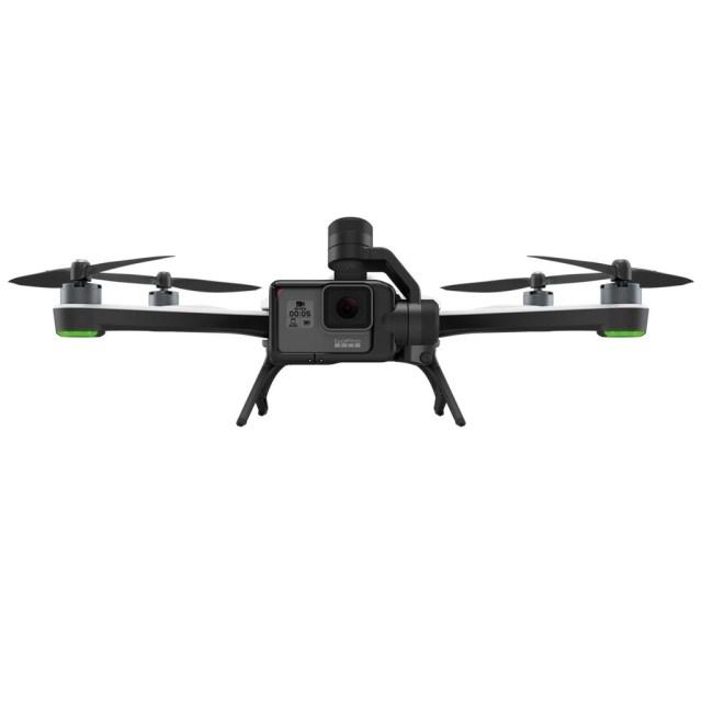 Karma Drone Gopro 4