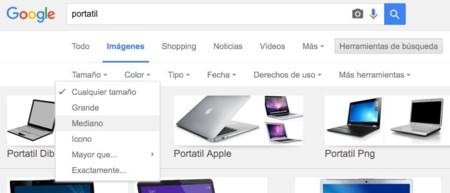 Filtros de Google
