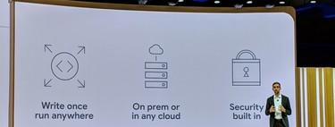 Los cuatro motivos con los que Google Cloud quiere arrebatar el control de la nube a AWS y Azure