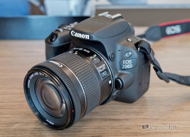 Canon Eos 200d 10