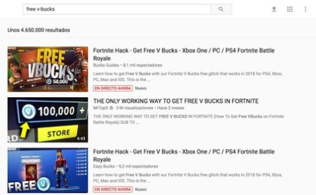 Window Y Free V Bucks Youtube