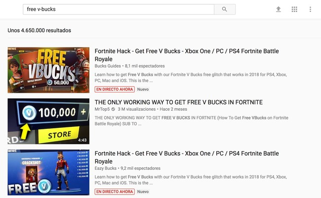 Window Y Free V Bucks Youtube