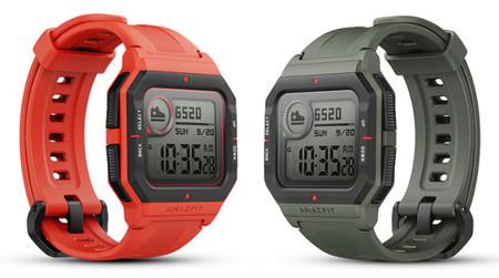 Die neue Smartwatch von Amazfit sieht aus wie eine normale Uhr und ist sehr günstig