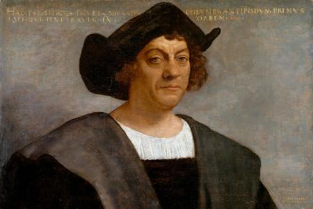 Pedro Madruga O Cristobal Colon