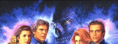"El ""sindiós"" del universo expandido de 'Star Wars' que se cargó Disney"