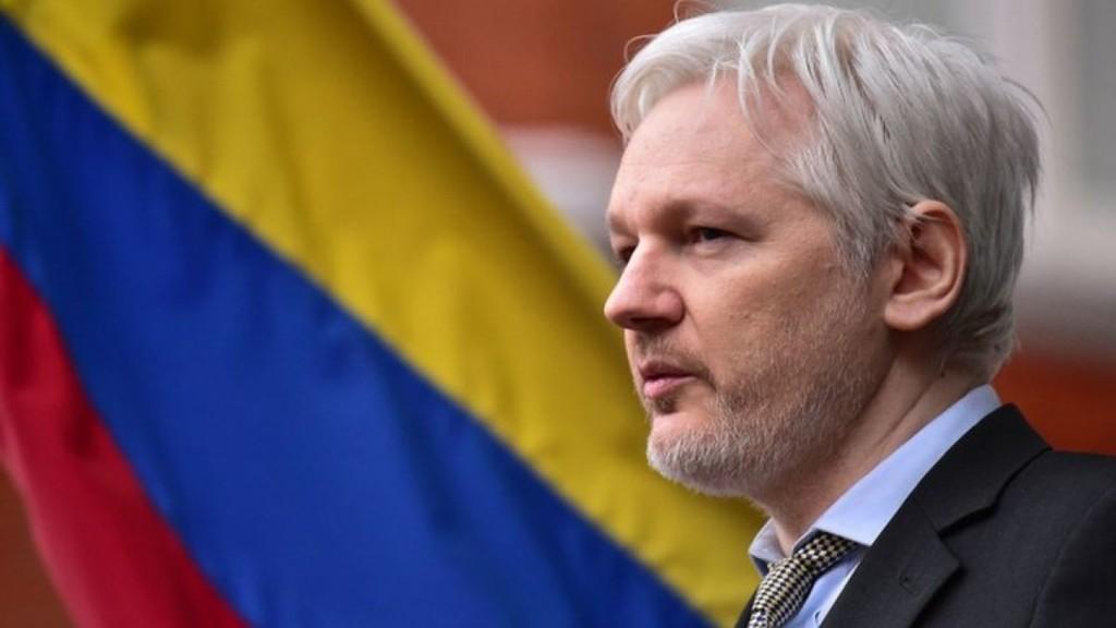 El director de Ecuador afirma que hay condiciones favorables para que Julian Assange deje su embajada sin que peligre su vida