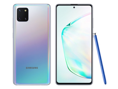 New Samsung Galaxy S10 Lite and Galaxy Note 10 Lite: features, price and tab