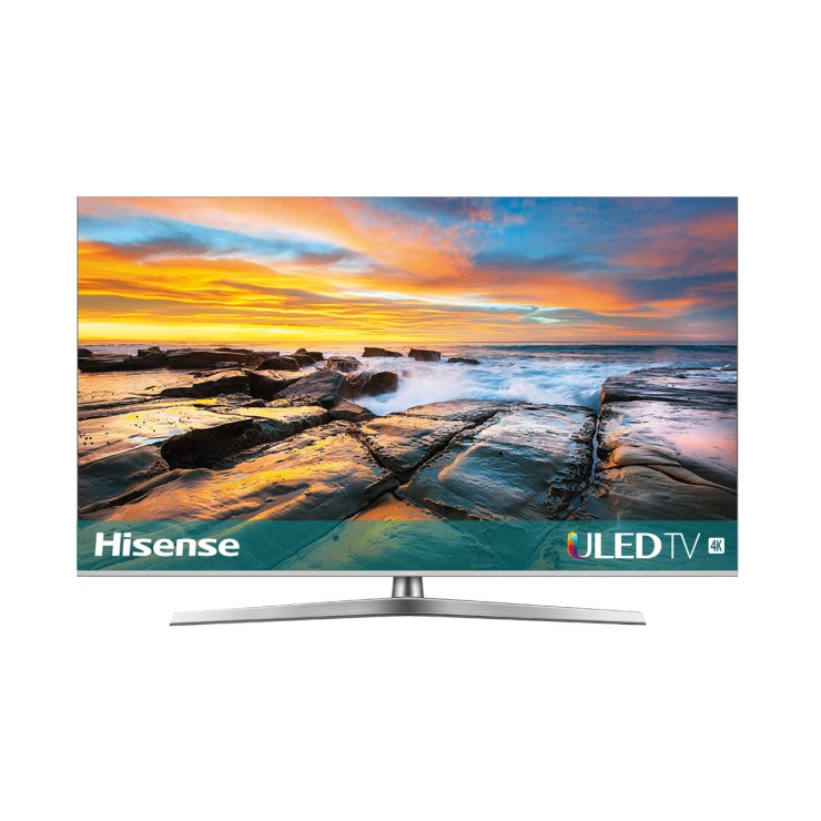 "TV LED 126 cm (50"") Hisense 50U7B 4K HDR Smart TV con Inteligencia Artificial (IA)"