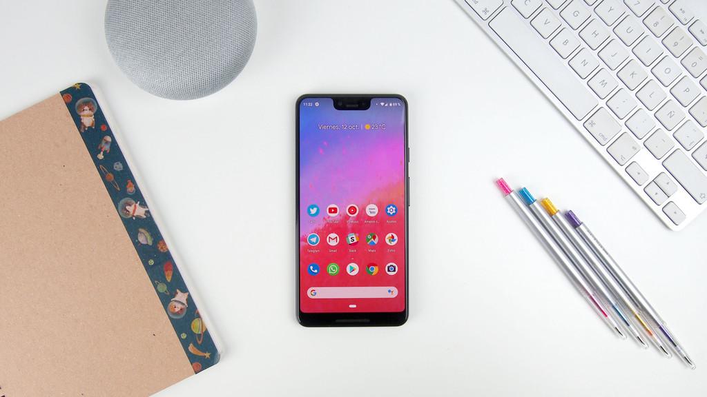 Permalink to Google Pixel 3, Samsung Galaxy Note 9 y Galaxy S10e, Xiaomi Mi 9, OnePlus 6T y Huawei P Smart 2019: lo mejor de Cazando Gangas